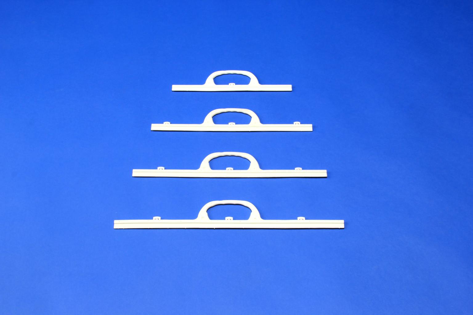 Doppelgriffe-CLIP-ISO-mit-Clip-Verschluss-Öffnungshilfe-Kunststoff-Spritzguss-Isolier-Tragetaschen