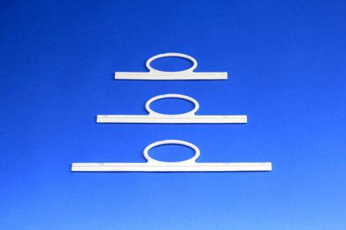 Doppelgriffe-POG-Oval-Öffnungshilfe-U-Profil-Verschluss-Kunststoff-Spritzguss-Isolier-Tragetaschen-Mehrwegverpackung