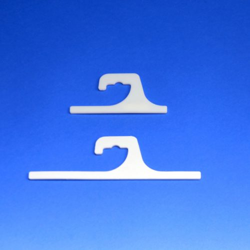Einzel-Hakenleiste-HPS-mit-Hakengriff-Leiste-für-hängende-Verkaufsverpackung-Kunststoff-Spritzguss