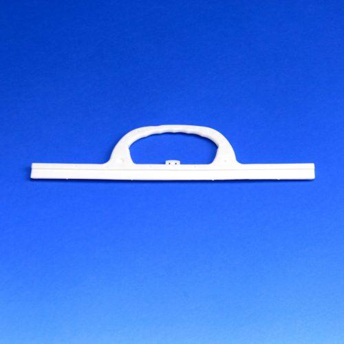 Isolier-Tragetaschen-Doppelgriff-CLIP-ISO-275-mit Clip-Verschluss-Öffnungshilfe-verstärkte-Ausführung