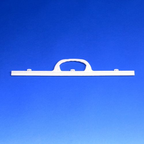 Isolier-Tragetaschen-Doppelgriff-CLIP-ISO-400-mit Clip-Verschluss-Öffnungshilfe-verstärkte-Ausführung