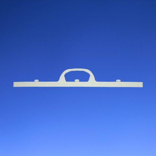 Isolier-Tragetaschen-Doppelgriff-CLIP-ISO-450-mit Clip-Verschluss-Öffnungshilfe-verstärkte-Ausführung