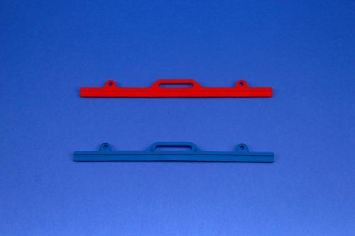 Kordelgriffe-Mehrwegverpackung-Doppelgriffe-KLF-Doppelleiste-für-Kordeltasche-Spritzguss