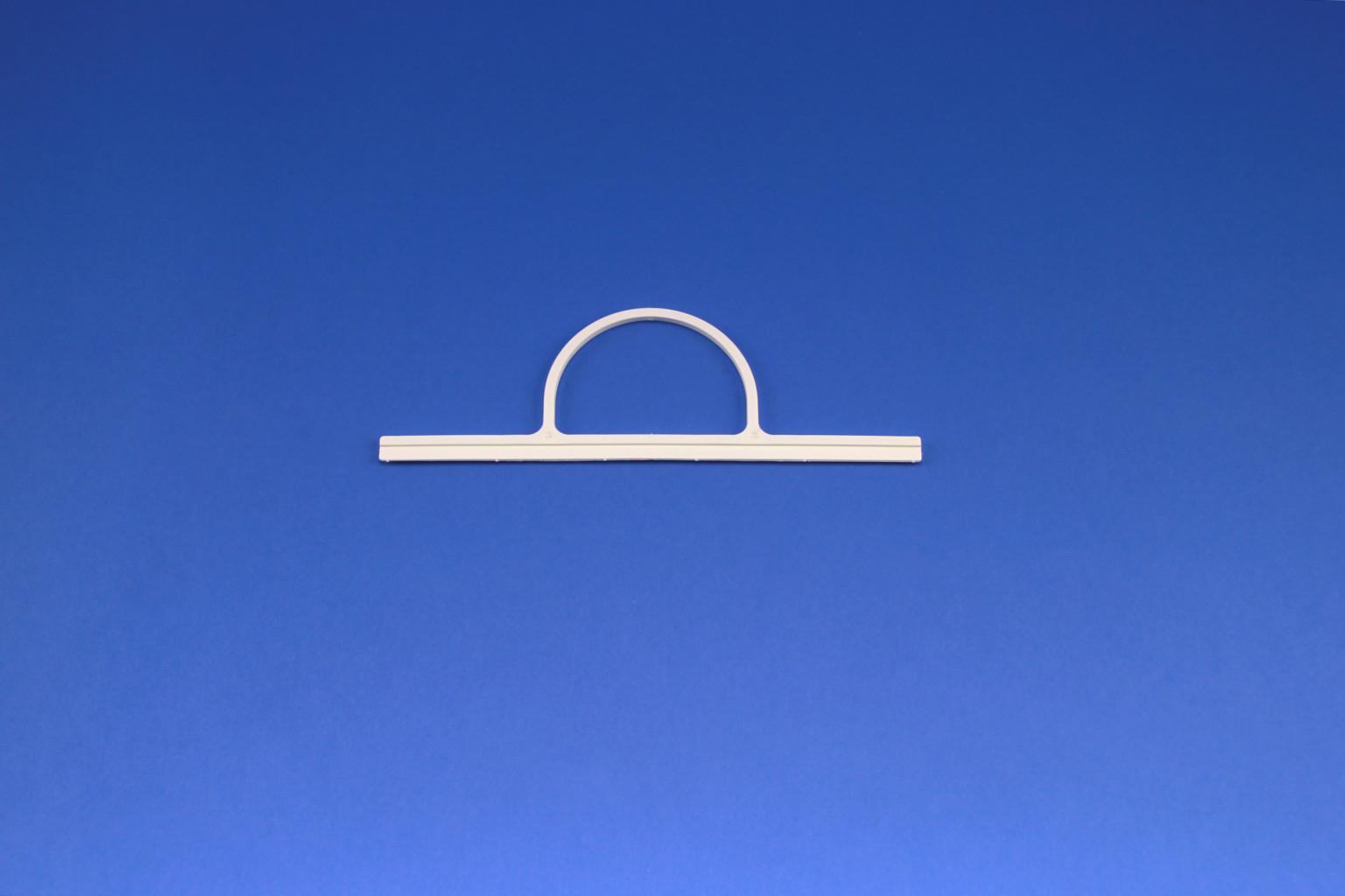 Round bracket handles