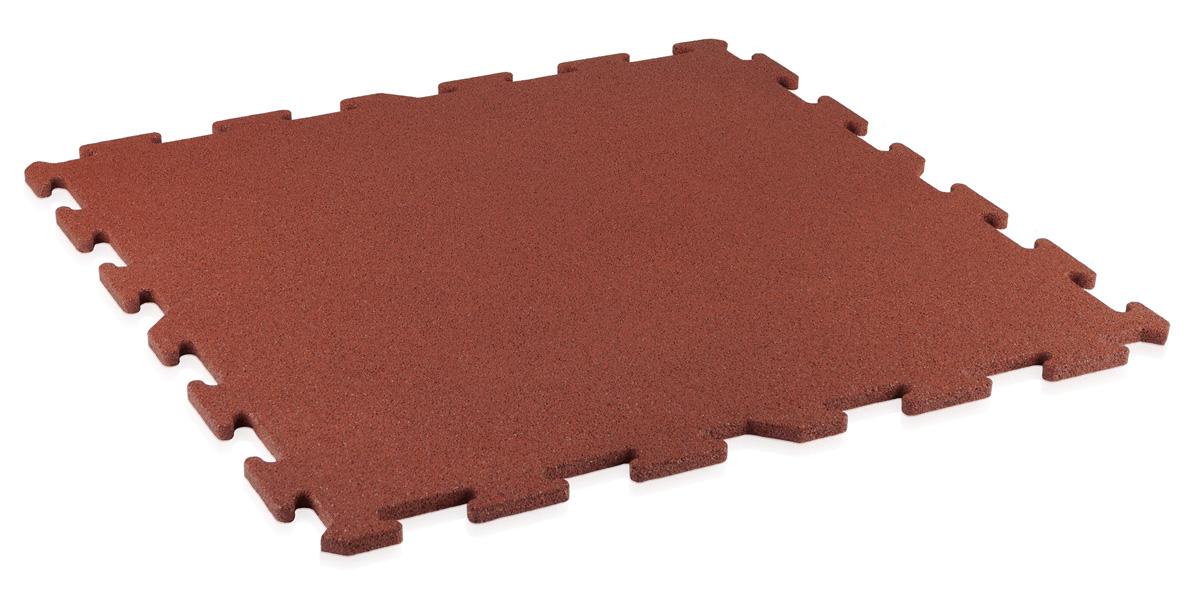 Jp Elastik Rubber Tile Flooring Jger Plastik