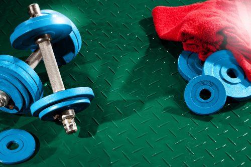 fitnessboden-jp-active-pvc-fliese-platte-geräte-kraftraum-freihantel-kurzhantel-gewichte-aerobic-trx-cardio-funktionale-zone-sport-fitness-fitnessstudio-2