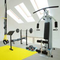 fitnessboden-jp-active-pvc-fliese-platte-geräte-kraftraum-freihantel-kurzhantel-gewichte-aerobic-trx-cardio-funktionale-zone-sport-fitness-fitnessstudio