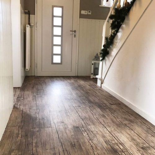 PVC-Boden für Privat, Büro, Home & Wohnen