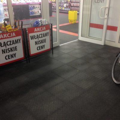 Industrieboden Gewerbeboden Jp Mechanic Light Pvc Fliese Platte Geschäft Geschäftsraum Fahrradgeschäft 1