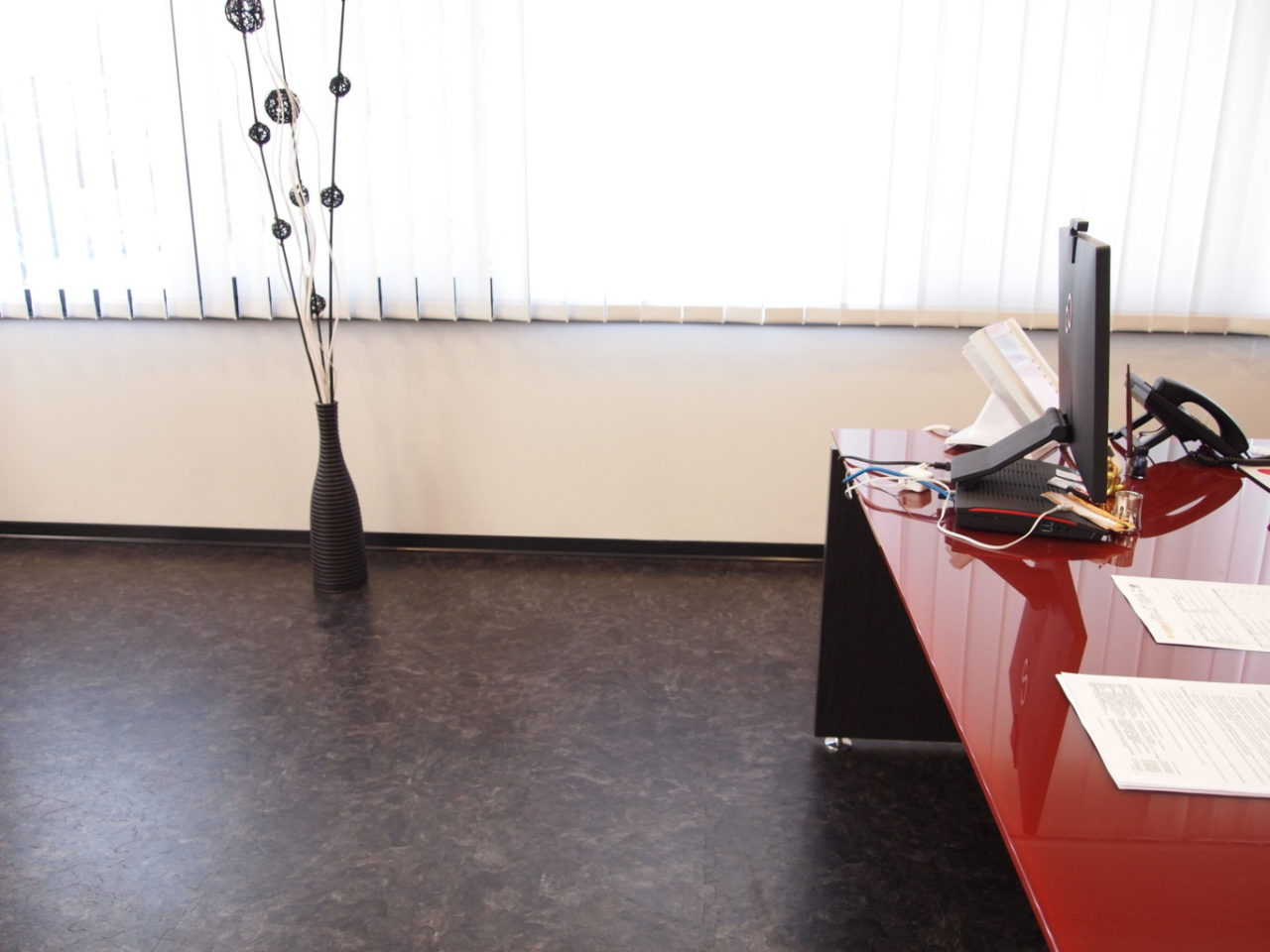 office tile flooring. A Flooring With Logo Or Corporate Design Always Makes An Impression And There Are No Limitations The Of Printed Office Floorings. Tile R