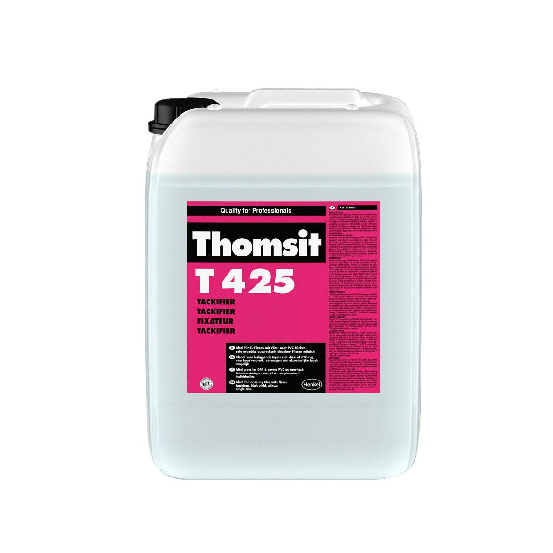 T 425 Tackifier J 228 Ger Plastik