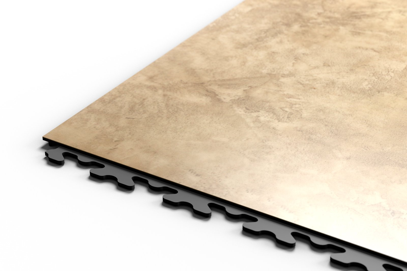 JP BUSINESS DECOR PVC Tile Flooring JägerPlastik - Pvc platten für boden