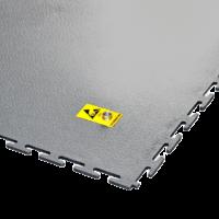 pvc-fliese-boden-platte-jp-esd-dunkelgrau-glatt-esd-fähig-elektrostatisch-5mm-ableitend-esd-kit-industrie-mechanik-4