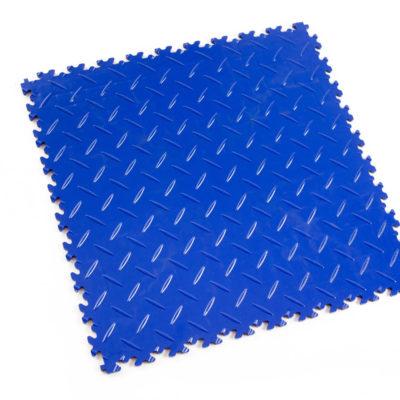 pvc-fliese-boden-platte-jp-mechanic-blau-diamantstruktur-industrie-mechanik-1