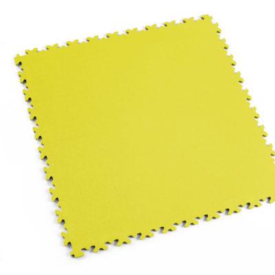pvc-fliese-boden-platte-jp-mechanic-gelb-lederstruktur-industrie-mechanik
