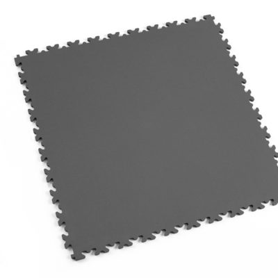 pvc-fliese-boden-platte-jp-mechanic-graphit-lederstruktur-industrie-mechanik