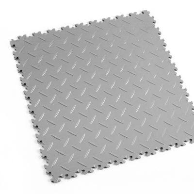 pvc-fliese-boden-platte-jp-mechanic-grau-diamantstruktur-industrie-mechanik