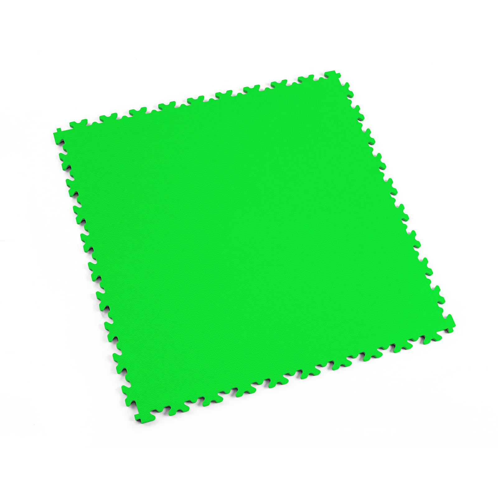 pvc-fliese-boden-platte-jp-mechanic-lightgrün-lederstruktur-industrie-mechanik