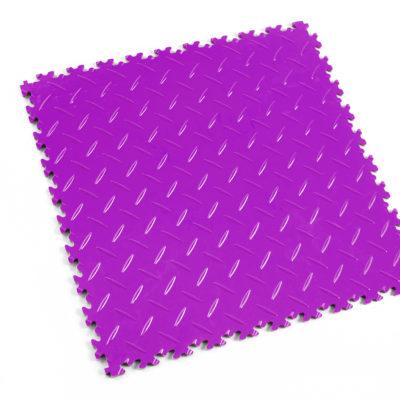 pvc-fliese-boden-platte-jp-mechanic-purple-diamantstruktur-industrie-mechanik