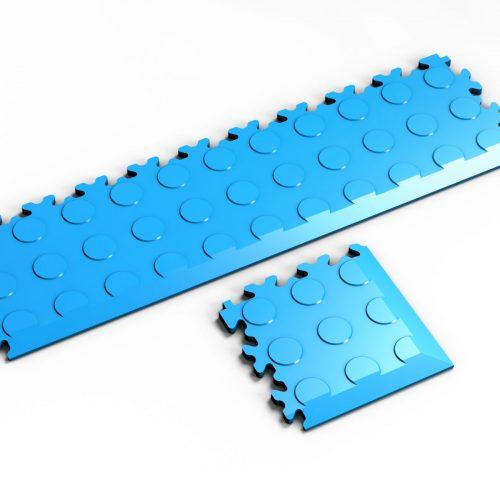 pvc-fliese-boden-platte-jp-mechanic-rampe-ecke-elektrikblau-genoppt-industrie-mechanik