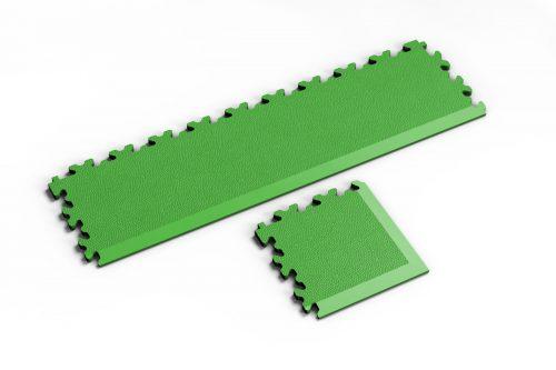 pvc-fliese-boden-platte-jp-mechanic-rampe-ecke-lightgrün-leder-industrie-mechanik