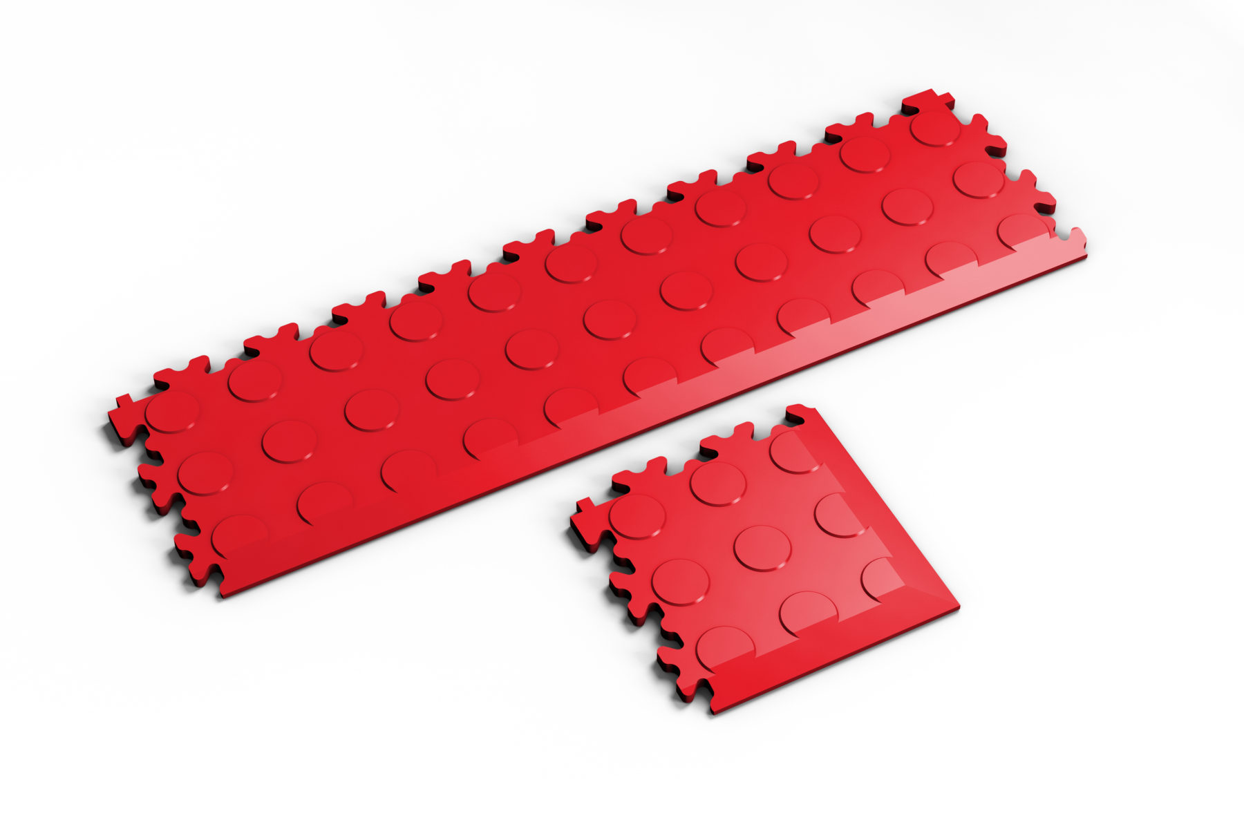 pvc-fliese-boden-platte-jp-mechanic-rampe-ecke-rosso-rot-genoppt-industrie-mechanik