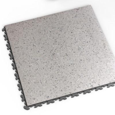 pvc-fliese-boden-platte-jp-solid-decor-stone-gesprenkelt-grau-verdeckte-verbindung-gewerbe-öffentliche-einrichtungen