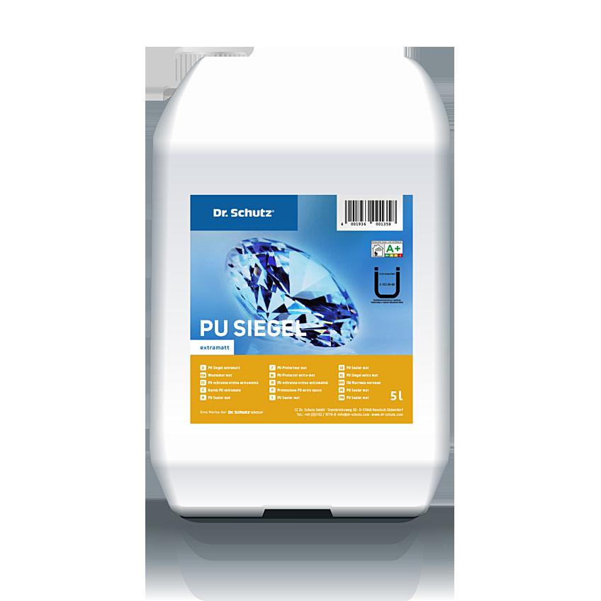 Schutzmittel / Versiegelung für Böden & Bodenbeläge