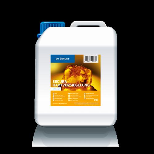 Schutzmittel Versiegelung Pvc Fliese Platte Secura Hartversiegelung 10l